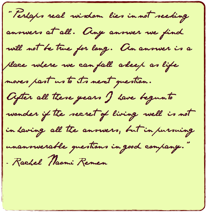 Quotes About Not Really Knowing Someone: Three Precious Words For Grievers & The People Supporting